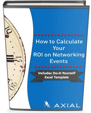 How to Calculate Your ROI on Networking Events: Free Guide + Excel Template