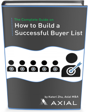 Free Download: The Complete Guide on How to Build a Successful Buyer List